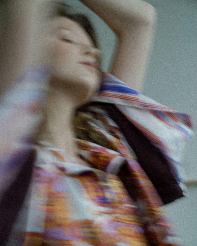19Modapolka Fafinska silk blouse3